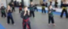 anti bullying self confidene discipline fitness focus