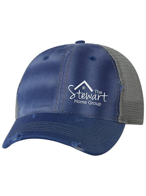 The Stewart Home Group-Trucker Hat
