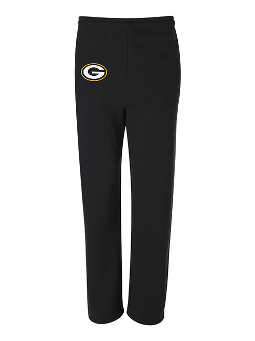 Greenwood Woodmen- Fleece Pant