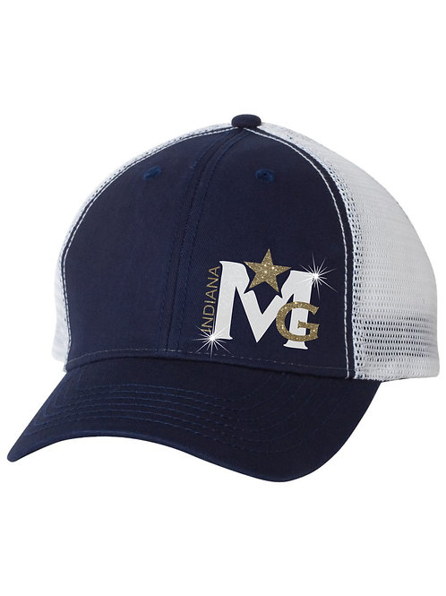 Magic Gold-Trucker Hat