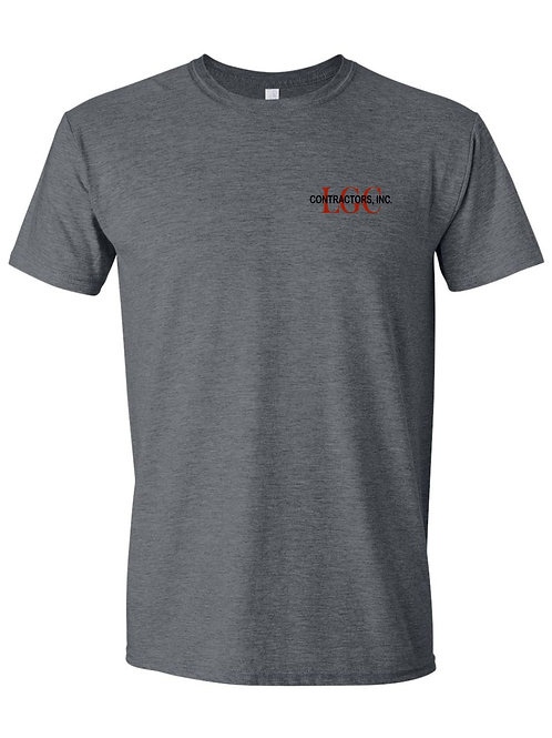LGC-Custom Logo T-shirt