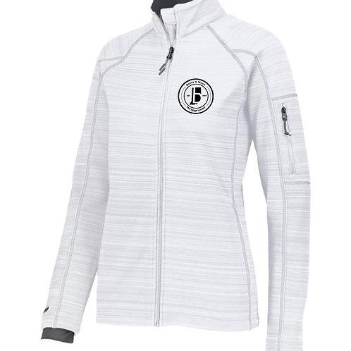 B&W Ladies Fleece Lined Jacket