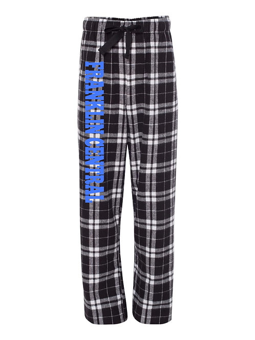 Franklin Central-Fleece Pant