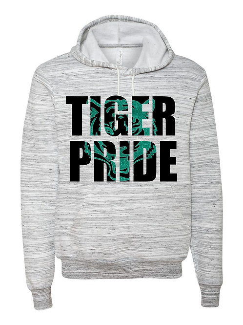 Triton Central-Fleece Hoody