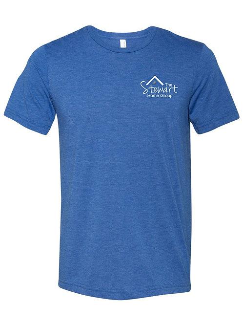 The Stewart Home Group-T-shirt