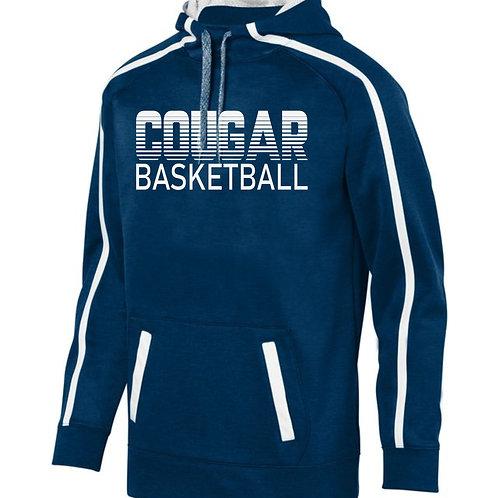 GCA Cougar Basketball