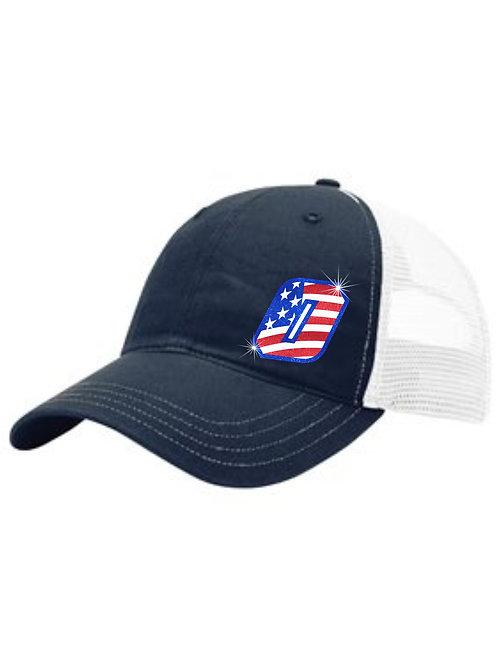 Bombers-Trucker Hat