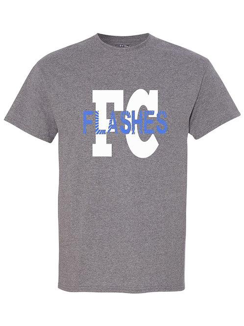 Franklin Central - T-shirt