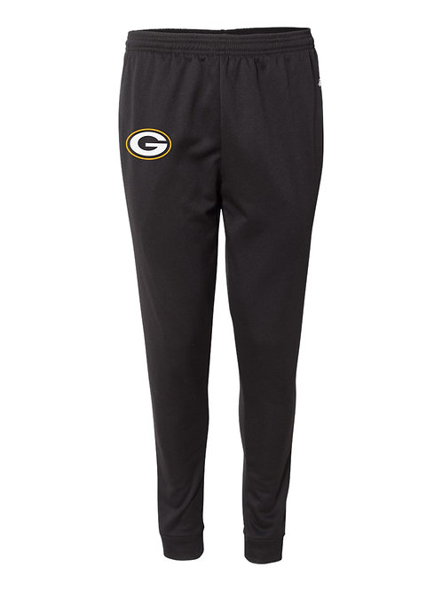 Greenwood Woodmen- Dri Fit Performance Pant