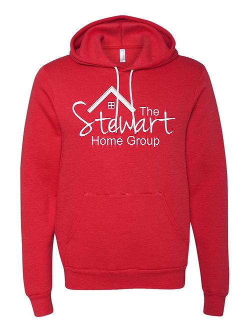 The Stewart Home Group-Hooded Sweatshirt