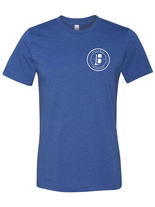 B&W-T-shirt