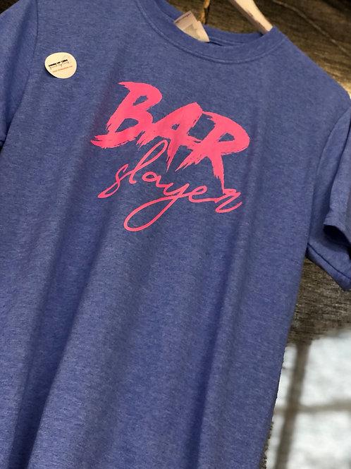 Bar Slayer T-shirt