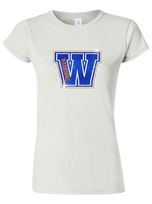 Whiteland WarriorsT-shirt