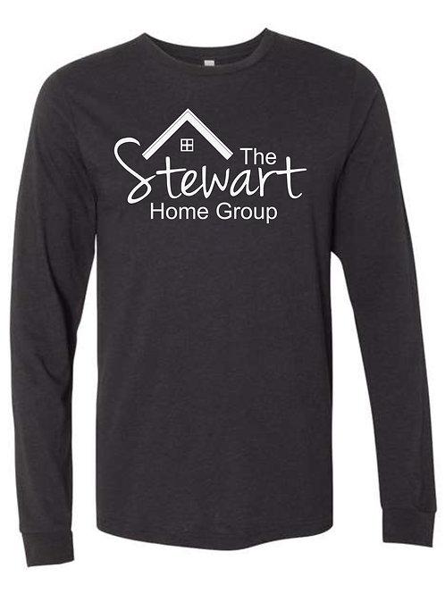 The Stewart Group-Longsleeve T-shirt