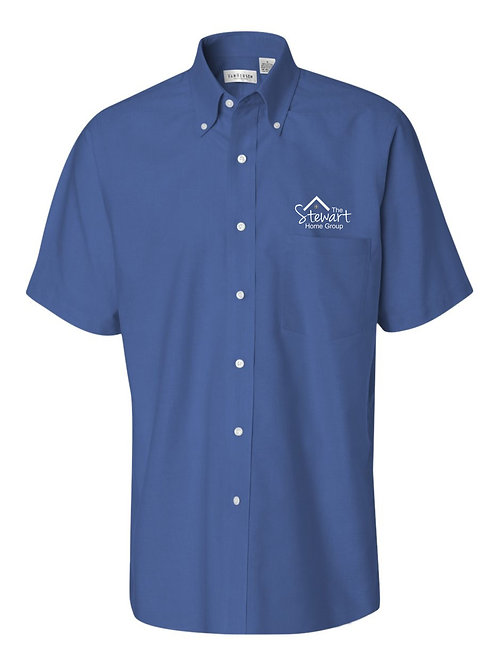 The Stewart Home Group-Button Down