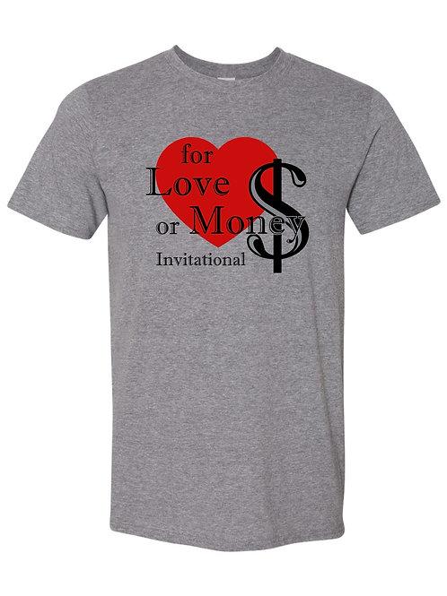 FLOM Event T-shirt