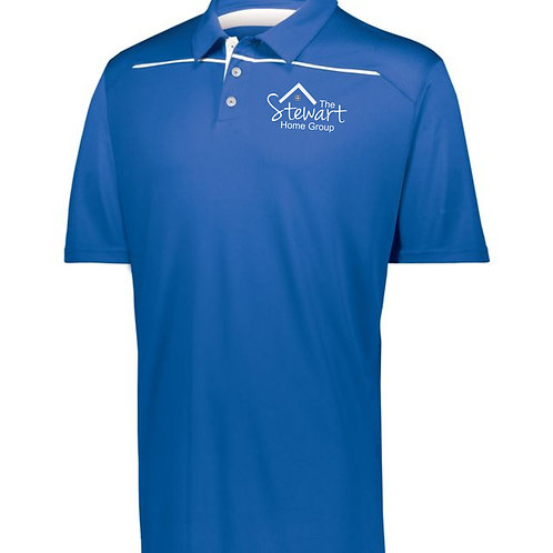 The Stewart Home Group-Dri fit Polo