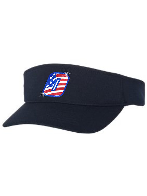 Bombers-Ladies Visor