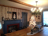 Christmas at The Orchard House