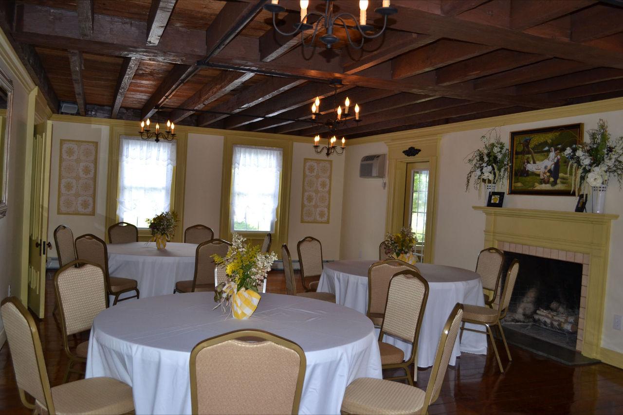 The Gala Room