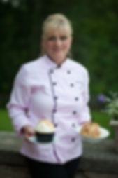 Heidi Duquette, Head Chef & Owner