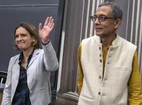 Nobel Prize in Economics 2019