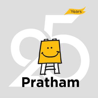 Happy 25th Birthday Pratham!