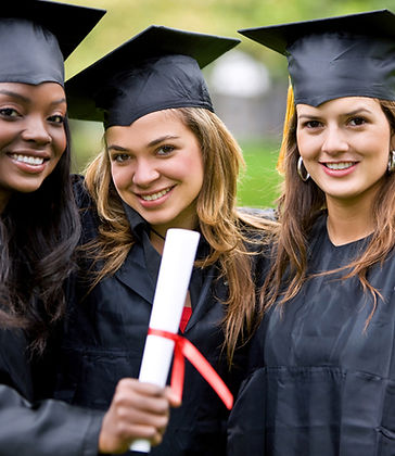 Graduate Egg Donors