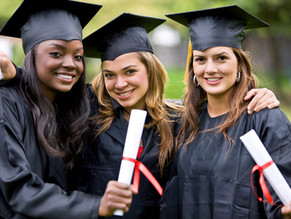 Practical tips for young graduates