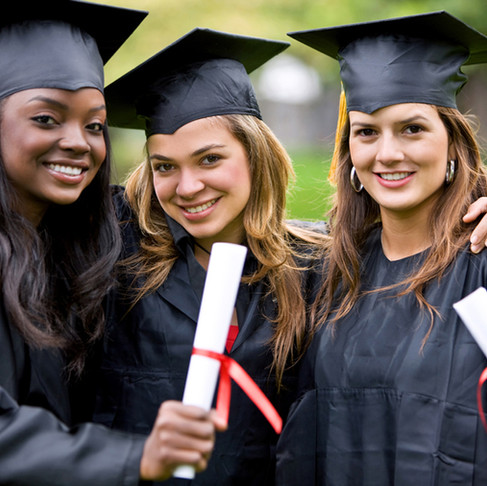 5 Things Every High School Senior Should Know