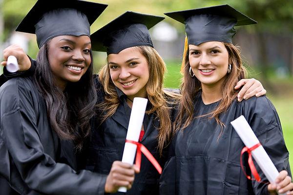Die Absolventen