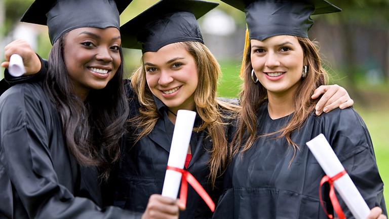 Graduation Ceremony 2020 - 2021