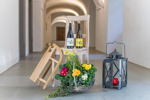 Blauburgunder, Pinot Noir, Kalchrain 0.75