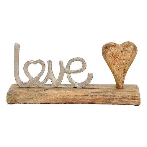 Liebe als Geschenk