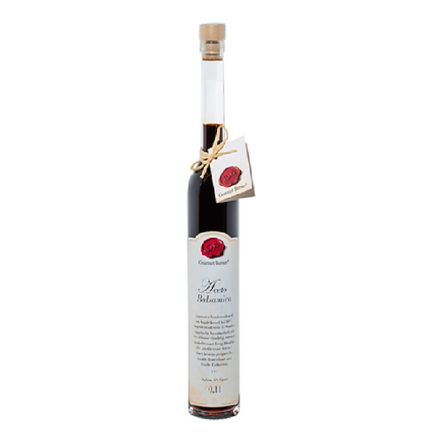 Aceto Balsamico (Balsamessig 3 jährig), 0,1l