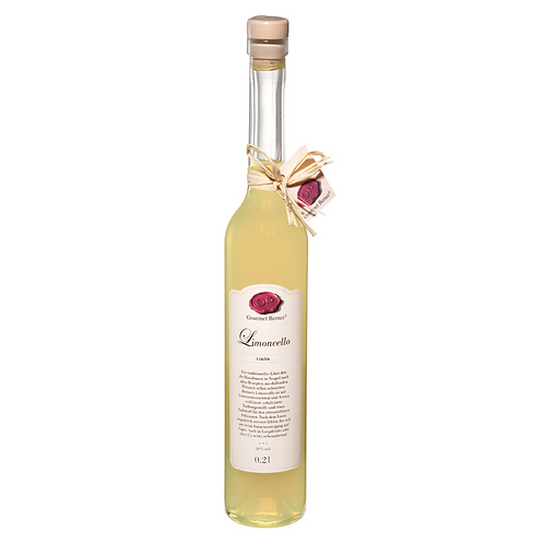 Limoncello, 30%vol., 0,2l