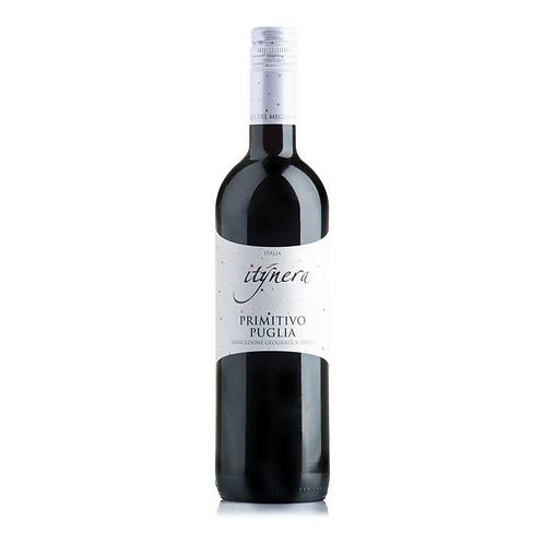 Primitivo Puglia Itynera IGT 0.75