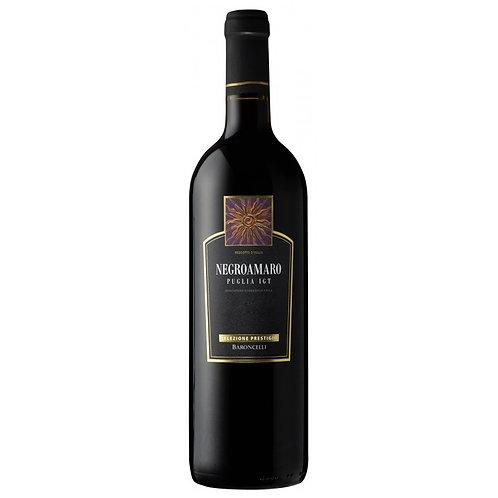 Negroamaro Puglia - 0.75