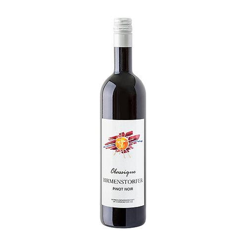 Pinot Noir Classique Vinatura Rotwein 0.75