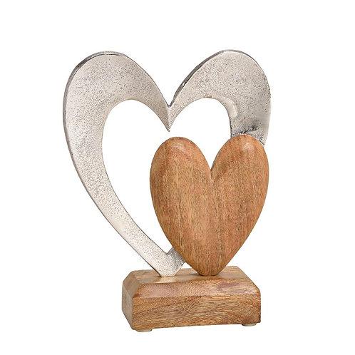 Das Liebhaber-Herz