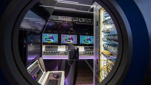 Studio Berlin setzt auf Postium Monitore für alle UHD/HDR-relevanten Arbeitsplätze im neuen Ü-Wagen