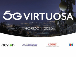 Neues Video - 5G VIRTUOSA Phase 1 Demosystem