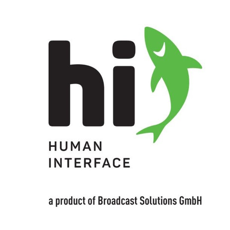 HI - HUMAN INTERFACE