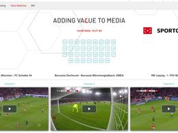 DFL bietet cloudbasiertes Streaming an