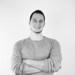 Daniel Scherer
