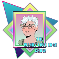 The Wendy Love Edge Logo With Text PNG.p