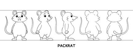 Packrat (Turnaround Sheet)
