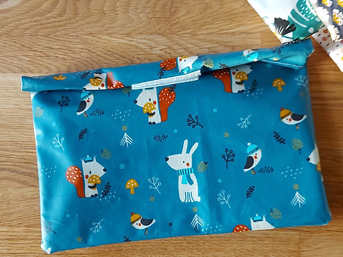 Lunch Pouch - Winter (Taille M)