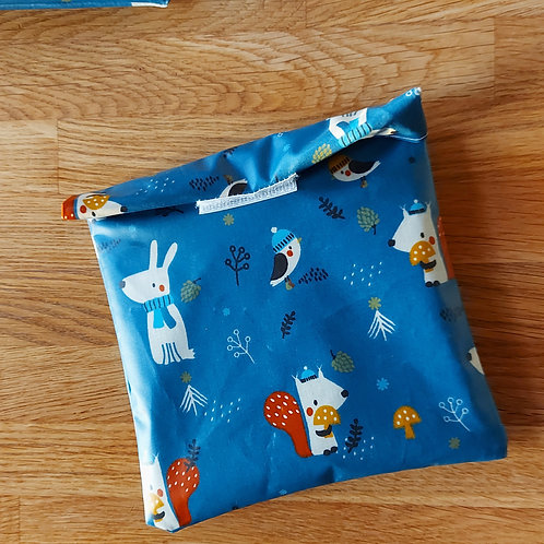 Lunch Pouch - Petit Winter