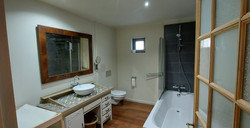 Tienne qui Briole - Salle de bain